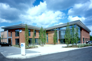 Stokenchurch Business Park