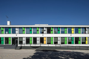 Newington Green Primary School